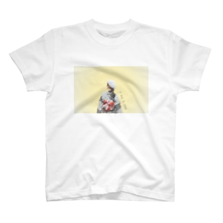 je veux te revoir T-shirts