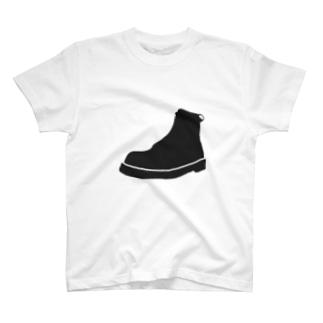 素敵なくつ T-shirts
