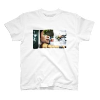 売場 T-shirts