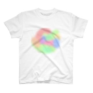 春ノ色 T-shirts