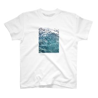 セブ島の海の中 T-shirts