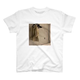 丁寧な暮らしの権化 T-shirts