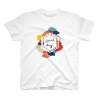 good day! T-shirts