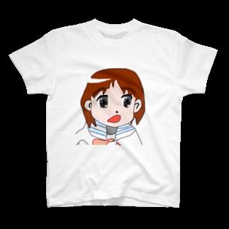 さくらんらんのオリキャラ T-shirts