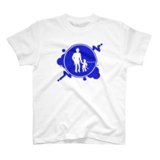 Prank Label Tee T-shirts