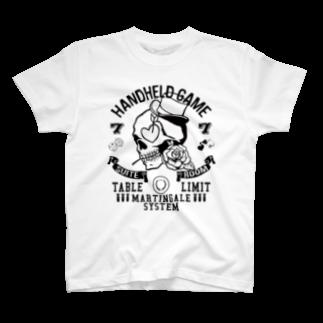 JOKERS FACTORYのSUITE ROOM T-shirts