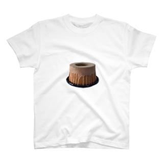 バウムクーヘン T-shirts