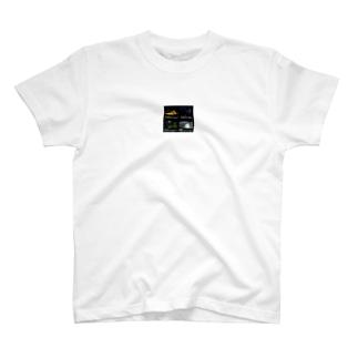 激安レーザーポインター耐久指示棒 T-shirts