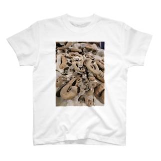 いつかの海 T-shirts