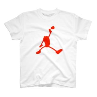 parody tee T-shirts