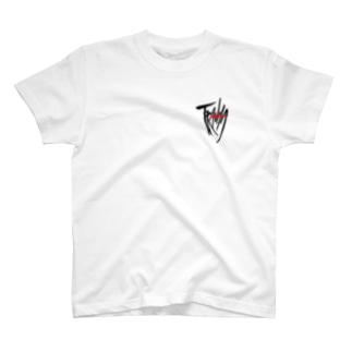 TRAUMA T-shirts