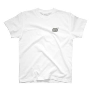 ダルダルねこ T-shirts