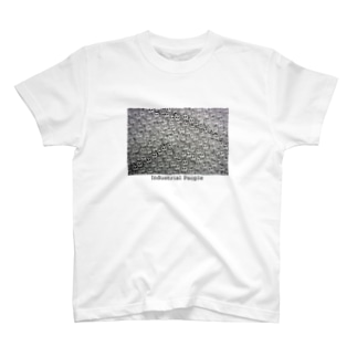 Industrial People T-shirts