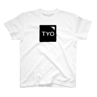 Pitch Tokyo T-shirts