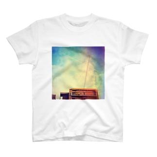 さよなら T-shirts