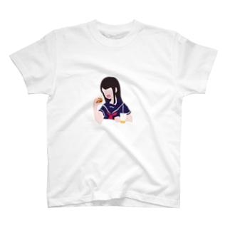 あいむらびにー T-shirts
