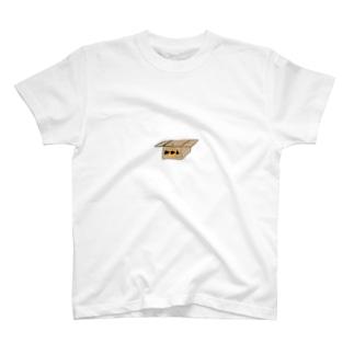 みかんの箱 T-shirts
