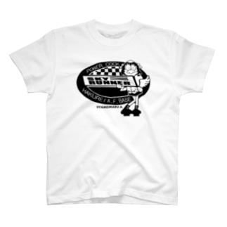 スカイランナー T-shirts
