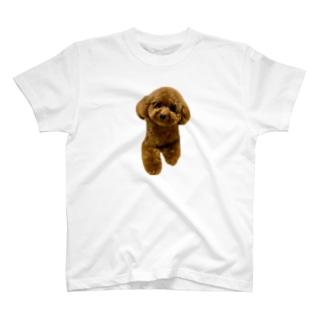 ひれ伏せ!メルちゃん! T-shirts