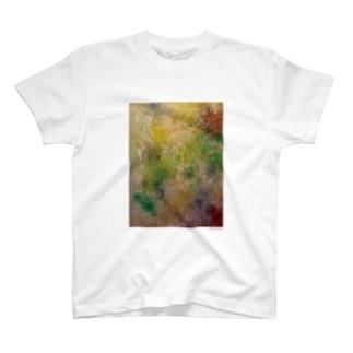 Impulsive Tシャツ2 / イワタアサ T-shirts