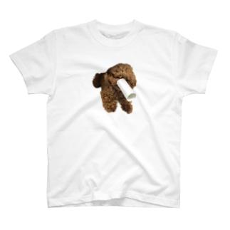 珍獣メルちゃん T-shirts