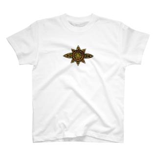 sun -summer- T-shirts