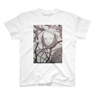 弁髪豚野郎 T-shirts