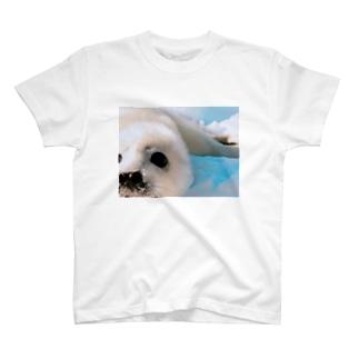 ふんが~ T-shirts
