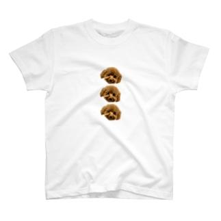 整列メルちゃん T-shirts