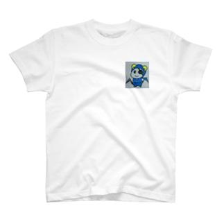ひつじにん T-shirts