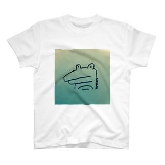 wanio T-shirts
