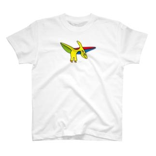 トベルノドン (大きめ) T-Shirt