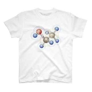 エタノール T-shirts