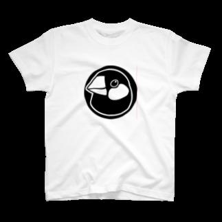 ぽぽりす@ぶんちょ組のぶんちょ組 ノーマル T-shirts