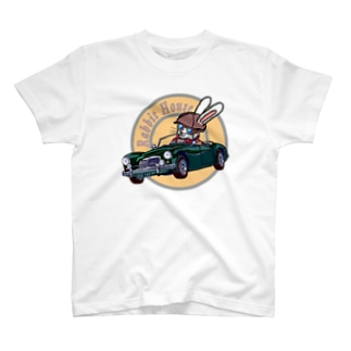 MG type A T-shirts