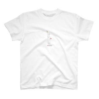 寿がきやにドハマリした自由の女神 T-shirts