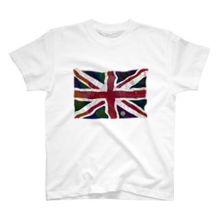 UJ hitsuzen T-shirts