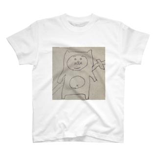 猫忍 T-shirts