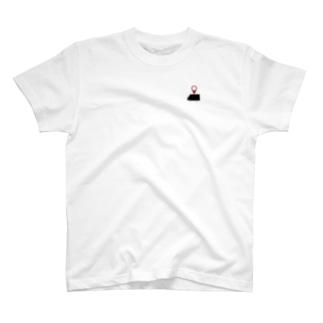 STREETSPOTCAFE T-Shirt