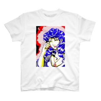 ママの店(ママ) T-shirts
