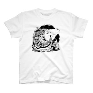 MUFLON T-shirts