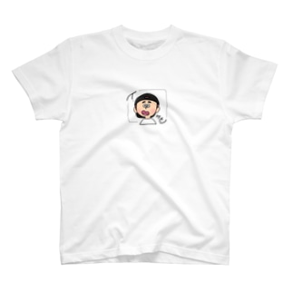りょう子ちゃん&イ・ケメンのイケメン  T-Shirt