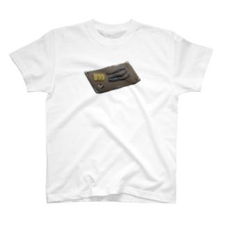 「逆境無頼カイジ 破戒録篇 10話」坂崎家での貧しい食事 T-shirts