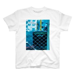 ステレオタイプ T-shirts