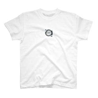 コインランドリーレコードオフィシャルTシャツ T-shirts