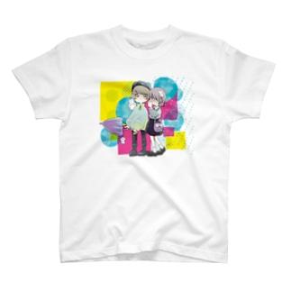 「あのね…」別ver. T-shirts