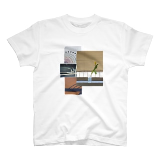 おせんちグッズ T-shirts