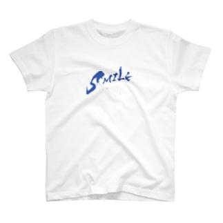 タイトルロゴバージョン T-shirts