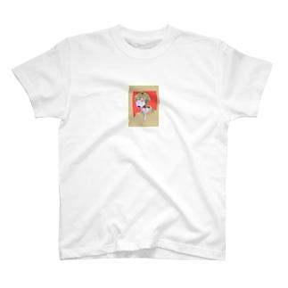 毒MEN T-Shirt