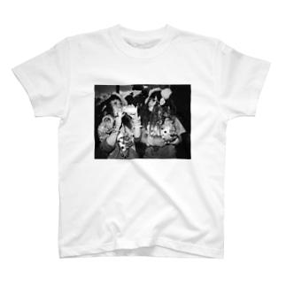 元田敬三 ピロピロT T-shirts